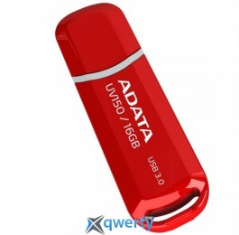 A-Data DashDrive UV150 Red 16GB (AUV150-16G-RRD)