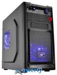 DeepCool Smarter LED Black
