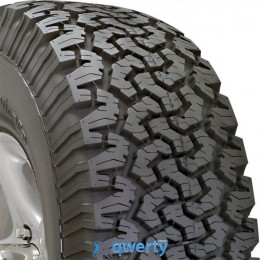 BF GOODRICH ALL TERRAIN 245/75 R17 121 R