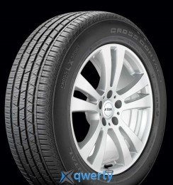 CONTINENTAL CROSS CONTACT LX SPORT XL 275/45 R21 110 Y