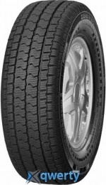 CONTINENTAL VANCO 4 SEASON 2 205/75 R16C 108 R