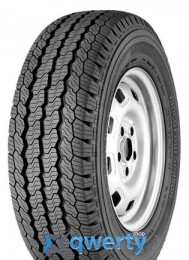 CONTINENTAL VANCO 4 SEASON 205/75 R16C 111 R