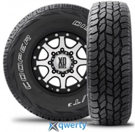 COOPER DISCOVERER AT3 OWL 245/70 R16 107 T