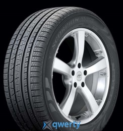 PIRELLI SCORPION VERDE ALL SEASON XL 255/50 R19 107 H