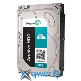 Seagate 8TB SATA rev.3.0 Archive ST8000AS0002