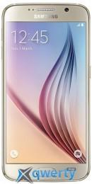 SAMSUNG SM-G920F Galaxy S6 32GB ZDA (gold)