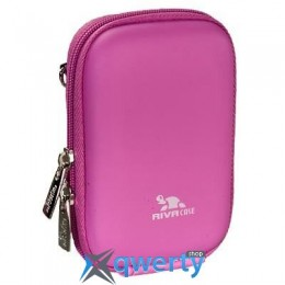 RivaCase Digital Case (7022PU Pink)