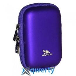 RivaCase Digital Case (7022PU Ultra Violet)