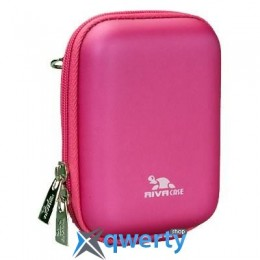 RivaCase Digital Case (7023PU Crimson Pink)
