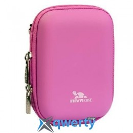 RivaCase Digital Case (7023PU Pink)