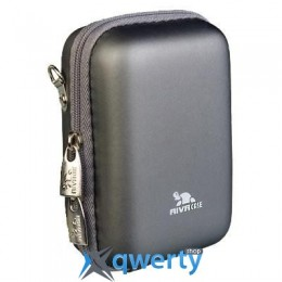 RivaCase Digital Case (7024PU Dark Grey)