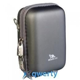 RivaCase Digital Case (7024PU Dark Grey)