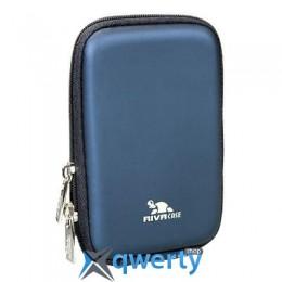 RivaCase Digital Case (7062PU Dark Blue)