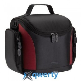 RivaCase SLR Case (7229 Black/Red)