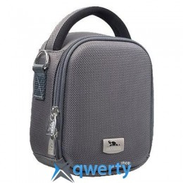 RivaCase Video Case (97137PS Charcoal Grey)