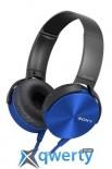 SONY MDR-XB450AP BLUE