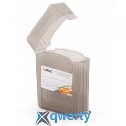 Maiwo 2xHDD 2.5 Grey (KP001)