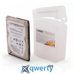 Maiwo 2xHDD 2.5 White (KP001)