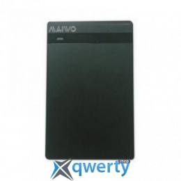 Maiwo для HDD 2.5 SATA USB 3.0 Black (K2531-U3S)