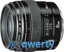 Canon 85mm f/1.8 USM EF