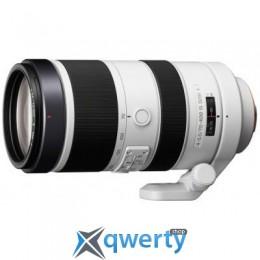 SONY 70-400mm f/4.5-5.6G SSM II (SAL70400G2.AE)