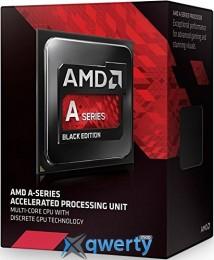 AMD sFM2+ A10-7870K (AD787KXDJCBOX)