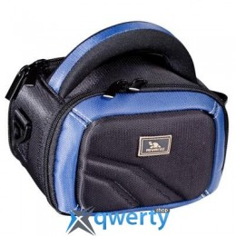 RivaCase Video Case (7124-L(PS) Sapphire Blue)