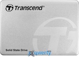 Transcend SSD370S Premium 128GB 2.5 SATA III MLC (TS128GSSD370S)