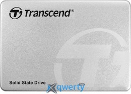 Transcend SSD370S Premium 256GB 2.5 SATA III MLC (TS256GSSD370S)