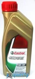 CASTROL EDGE C3 5W 30 1 л