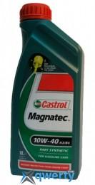 CASTROL MAGNATEC 10W 40 1 л