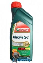 CASTROL MAGNATEC A3/B4 5W 40 1 л