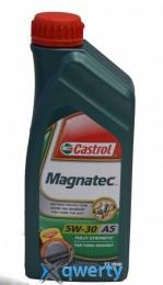 CASTROL MAGNATEC A5/B5 5W 30 1 л
