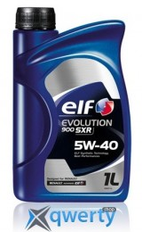 ELF 194849 EVOLUTION 900 SXR 5W 40 1 л