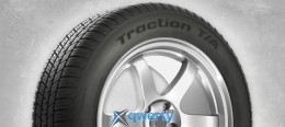 BF GOODRICH TRACTION SPEC 235/60 R16 99 T