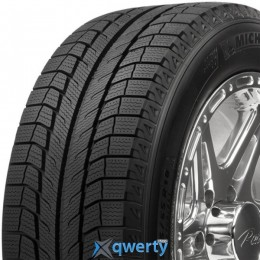 MICHELIN LATITUDE X-ICE 2 245/70 R16 107 T