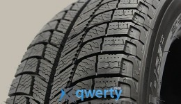 MICHELIN X-ICE 3 185/60 R15 88 H