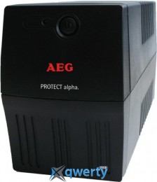 AEG Protect ALPHA 800