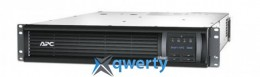 APC Smart-UPS RM 3000VA 2U LCD (SMT3000RMI2U)