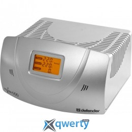 Defender AVR iPOWER 600VA
