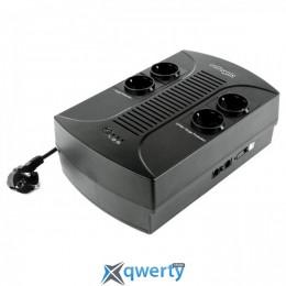 EnerGenie EG-UPS-001 650VA, (EG-UPS-001)