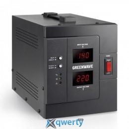 Greenwave Aegis 2000 Digital (R0013653)