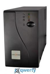 LogicPower 650VA (AVR)