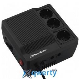 PowerWalker BlueWalker AVR 600 VA