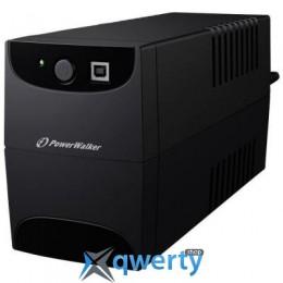 PowerWalker VI 650 SE USB
