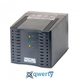 Powercom TCA-2000 Black