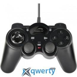 Speedlink Thunderstrike Gamepad - USB (SL-6515-BK)