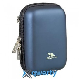 RivaCase Digital Case (7024PU dark blue)