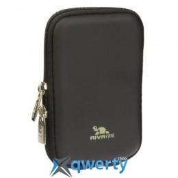 RivaCase Digital Case (7062PU black)
