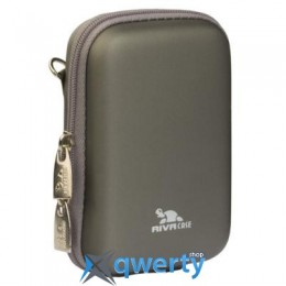 RivaCase Digital Case (7103PU dark grey)